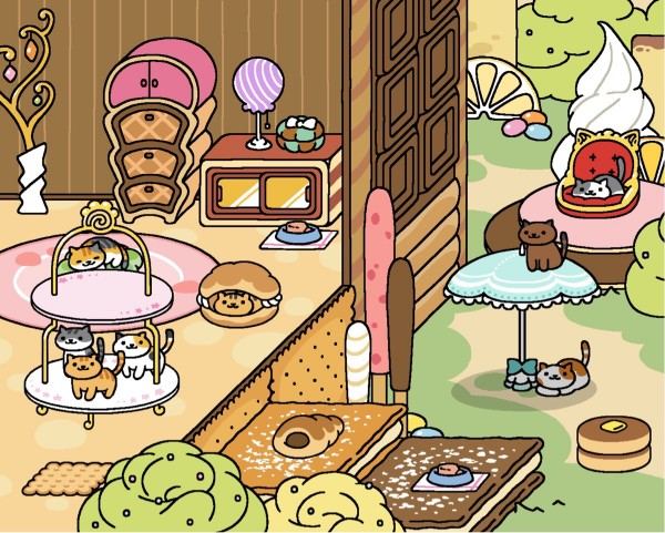 Sugary Style remodel. Courtesy of: sheer_deer