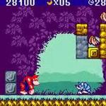 Donkey Kong 5 ingame 2