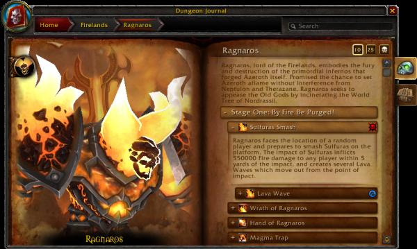 Dungeon_Journal-Firelands-Ragnaros-expanded_power-4_2_0_14313