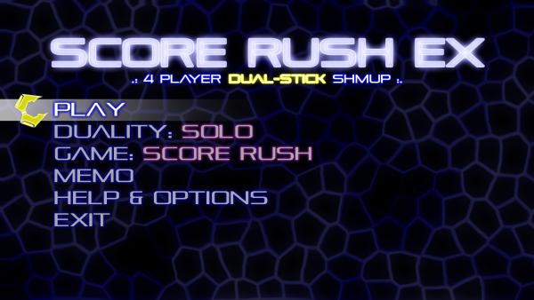Score Rush 02
