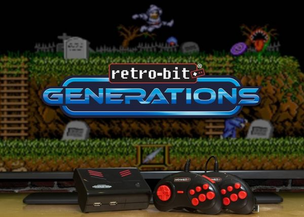Retro-Bit Generations