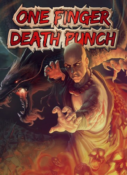 SUMMER SALE! GAMES YOU SHOULD PLAY: ONE FINGER DEATH PUNCH