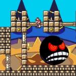 Mario 4 End Boss