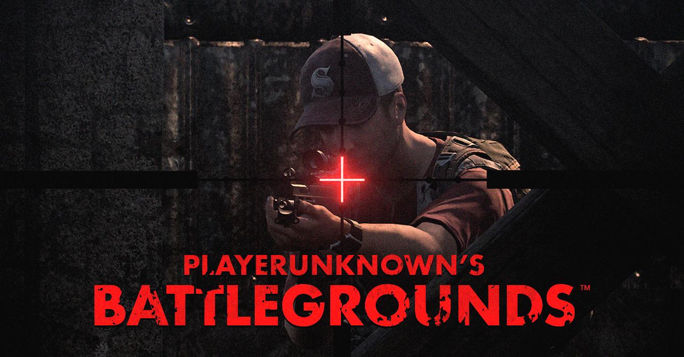 Playerunknowns Battlegrounds: Battlegrounds Completes Alpha Testing