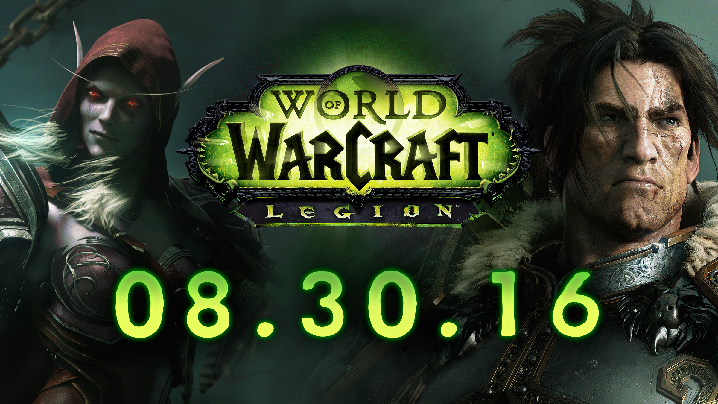 world of warcraft legion pre launch patch impressions part ii