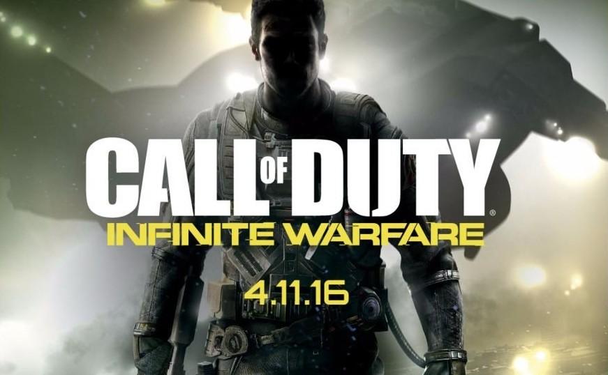 call of duty infinite warfare تحميل تورنت