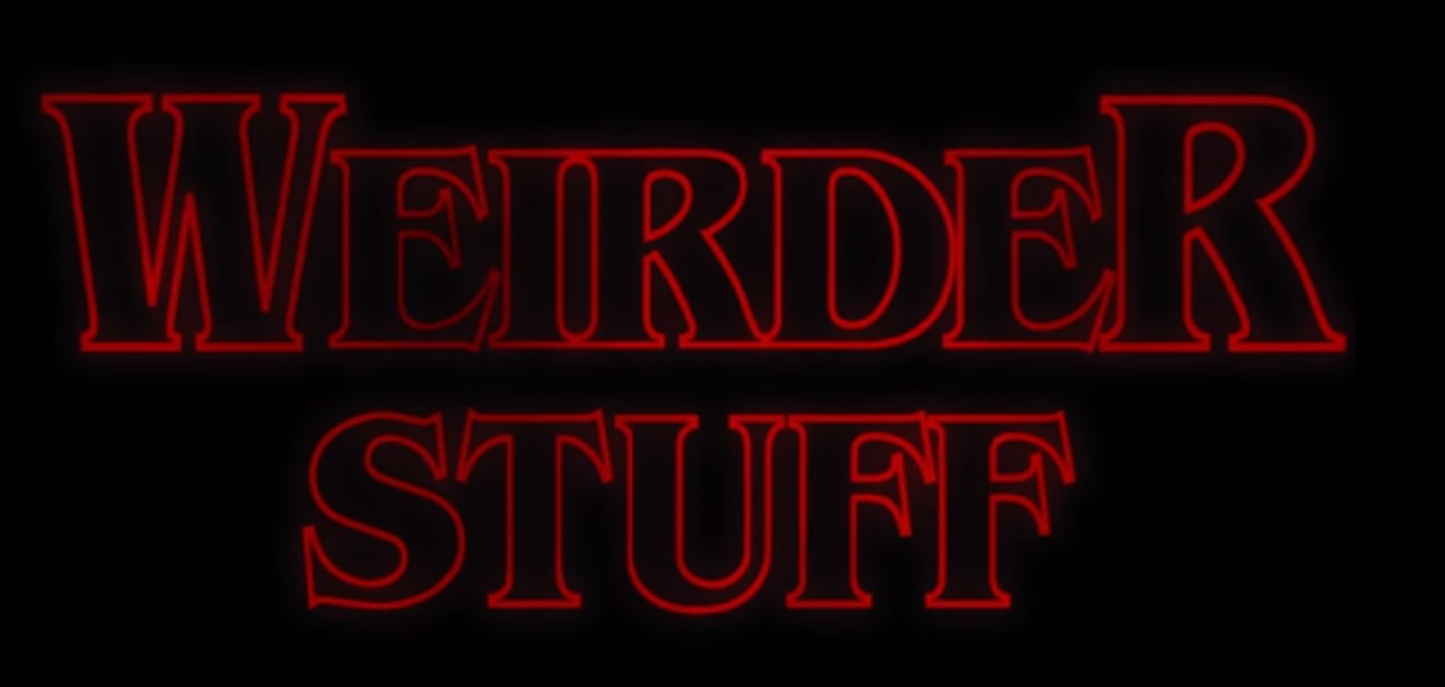 Clickteam Launches Mysterious 'Weirder Stuff' Month Long