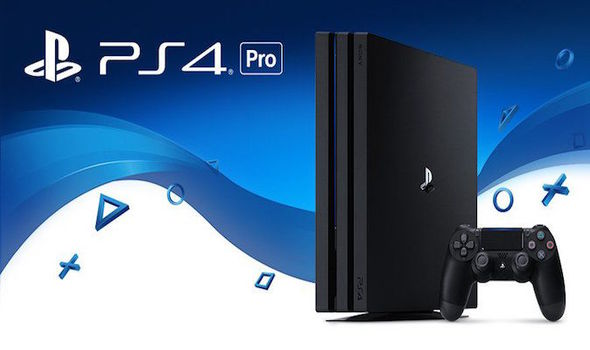 PS4 Pro announced, launches November 10th