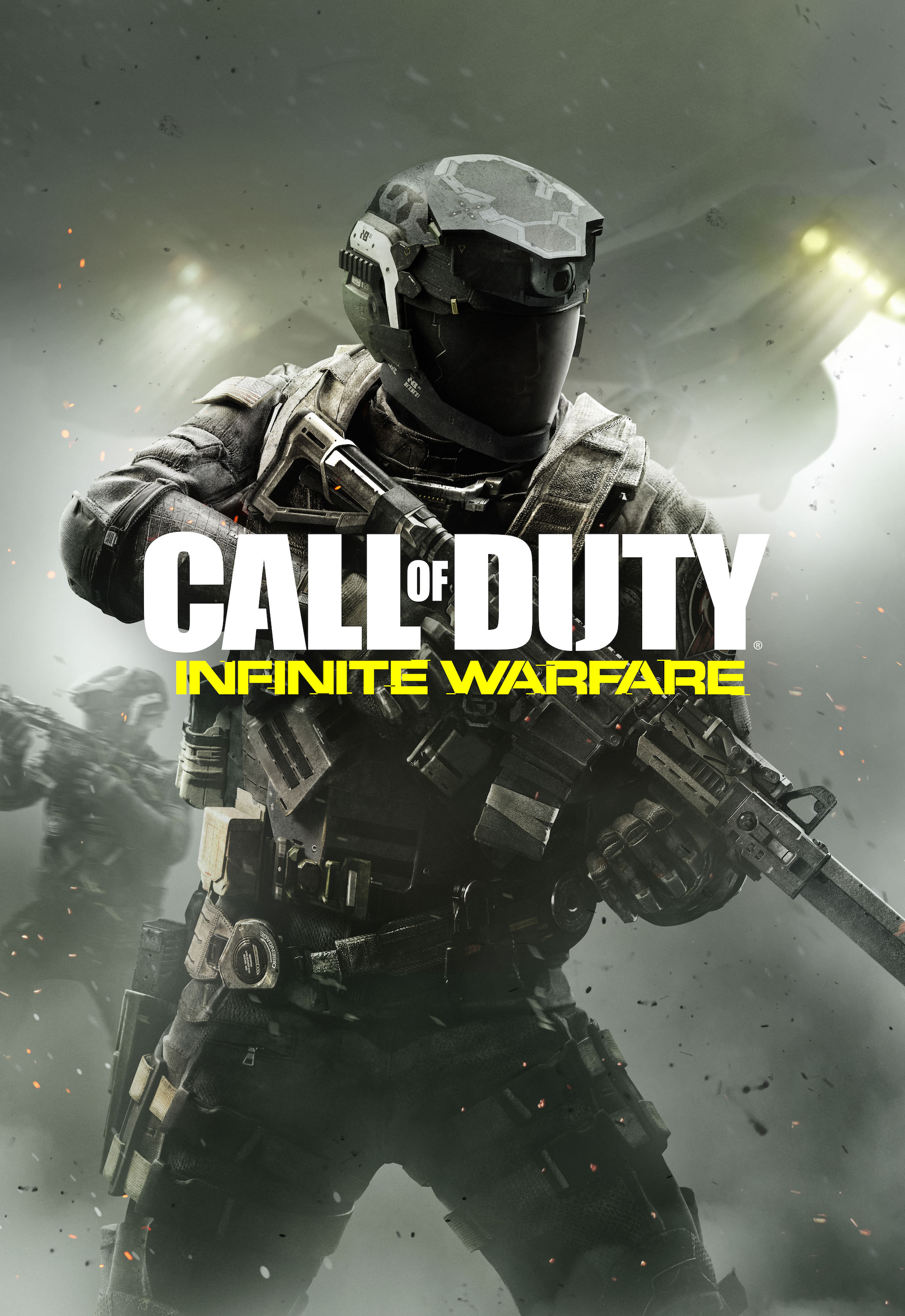 Speed Test Frontier >> Much to the excitement of many Call of Duty fans, Infinite Warfare is just around the corner. As ...