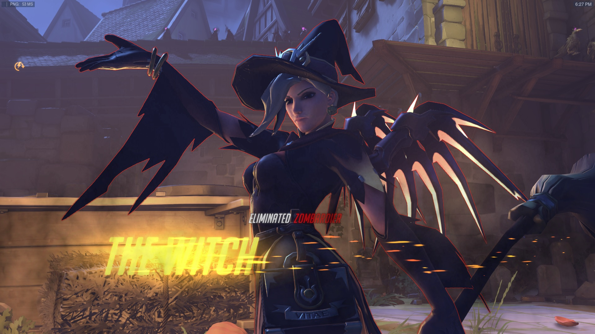 Overwatch's Halloween Update Brings Frightful Fun and Spooky ...