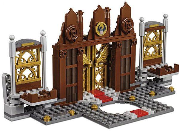 Lego Fantastic Beasts Gateway