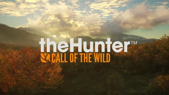 theHunter Call Of The Wild