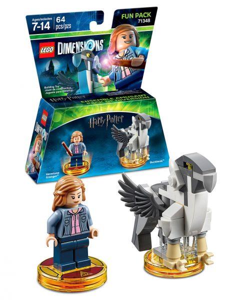 Lego Dimensions Hermione