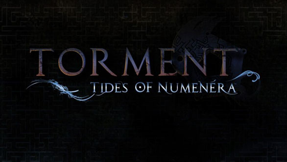 Torment TON Title