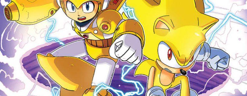 Mega Man Archives   Broken JoysticksBroken Joysticks