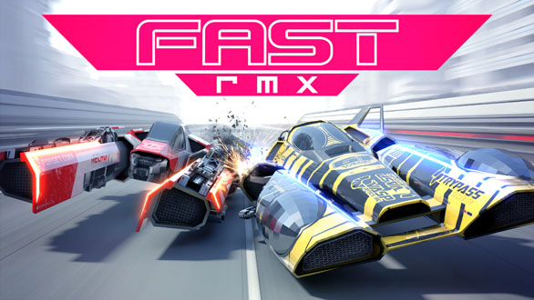 FASTRMX-Title