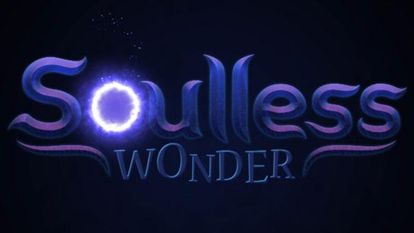Soulless Wonder Title