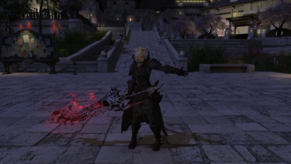 Here Is How Classes & Combat Are Changing In Final Fantasy