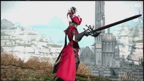 Here Is How Classes & Combat Are Changing In Final Fantasy XIV