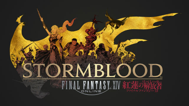 FFXIV: Stormblood Early Access Impressions – The Revolution
