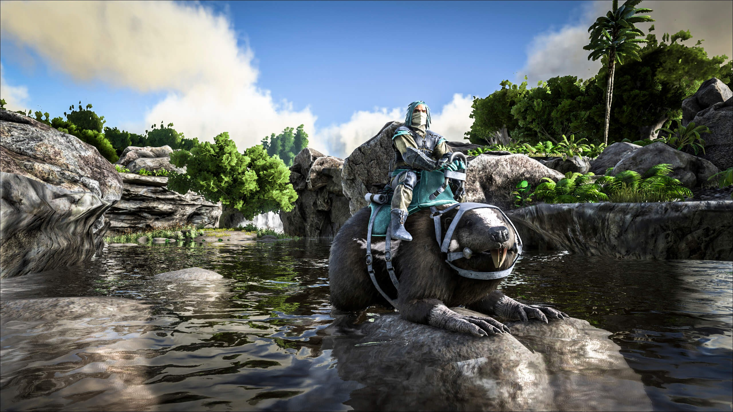 ARK Survival Evolved Launching This August With Two Special Editions |  Broken Joysticks