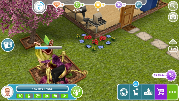 A 5 Year Old Freemium Sims Game Is My Mobile Guilty Pleasure ...