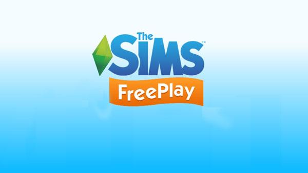 SimsFrePlay