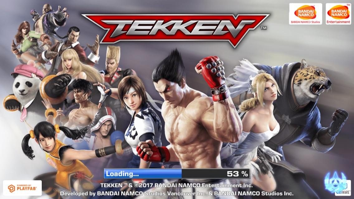 Tekken_Mobile1