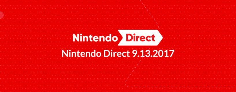 nintendo direct archives broken joysticksbroken joysticks