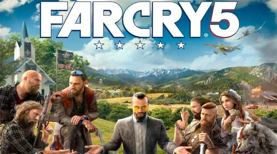 Far Cry 5 Season Pass Details Includes Far Cry 3 Classic Edition Broken Joysticksbroken Joysticks