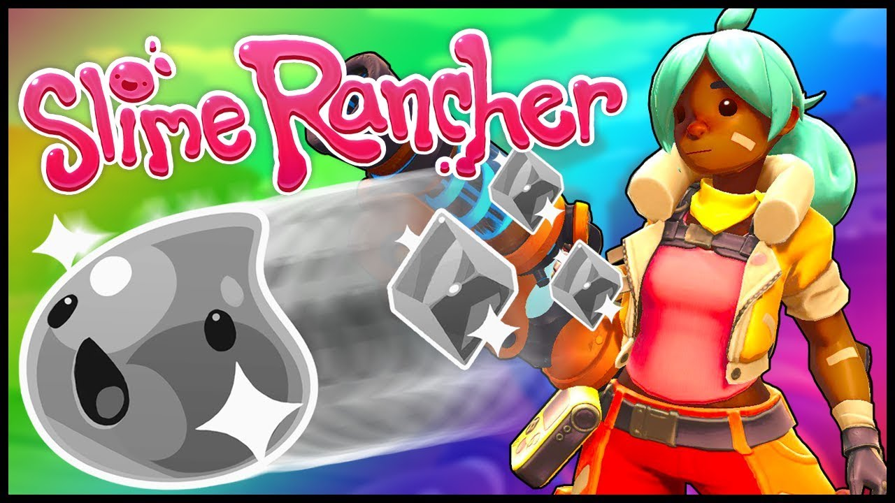 Slime Rancher Update Coming Late February | Broken