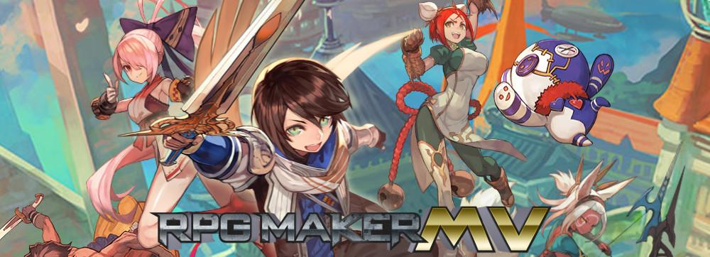 RPG Maker MV dated for February 2019 | Broken JoysticksBroken Joysticks
