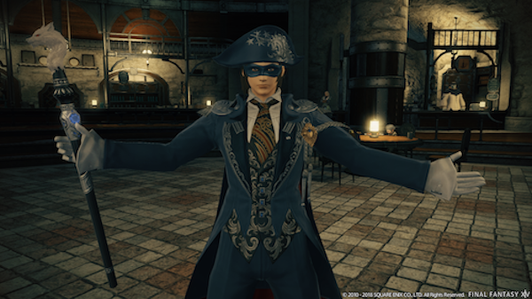 Everything Talked About During The Final Fantasy XIV Fan Fest Q & A