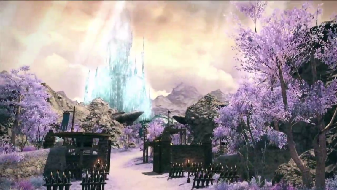 Final Fantasy XIV: Shadowbringers Confirmed To Be a World