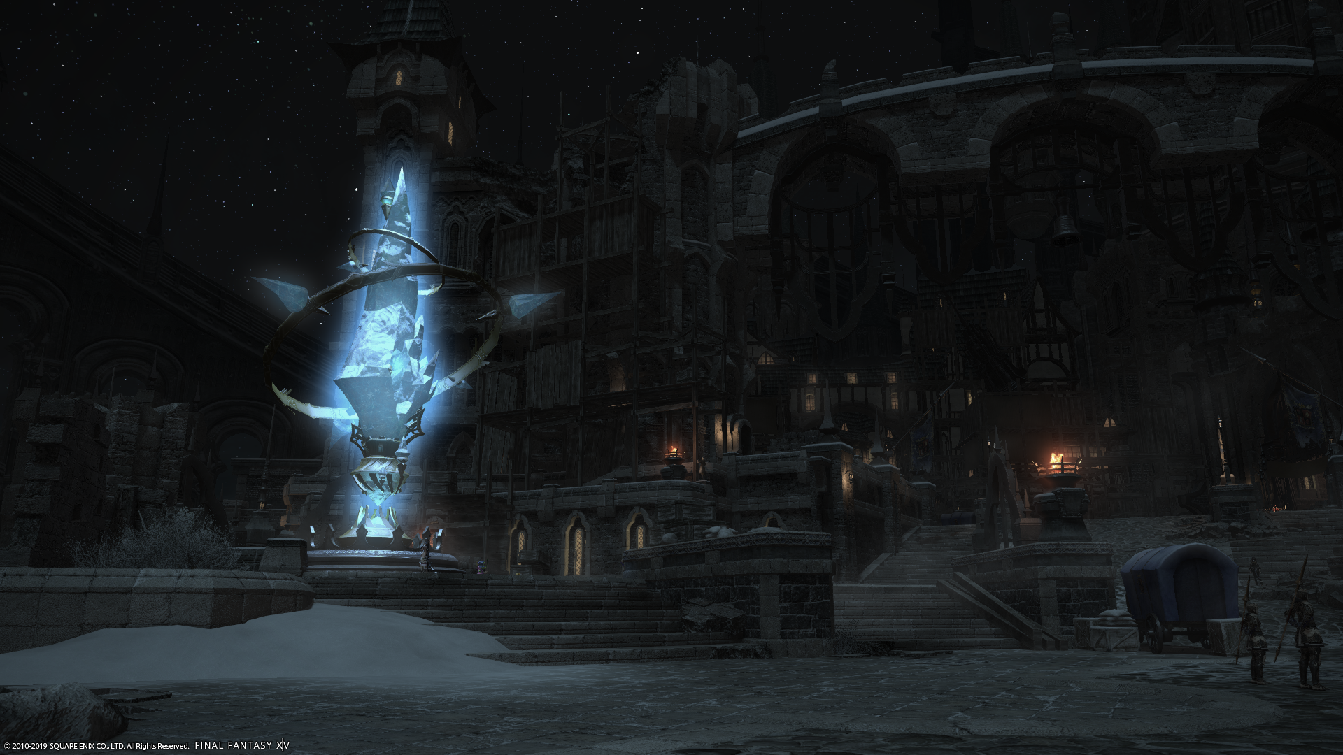 Final Fantasy XIV: Heavensward Free Until Launch of